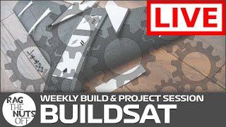 Download ″FIREFLY BUILD″ Saturday Build & Repair Session 005 #BuildSat #RepairsSat #ProjectSat Video