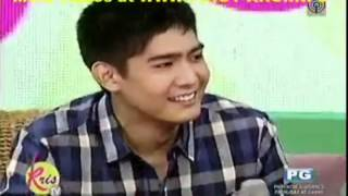 Download Sa Isang Sulyap Mo (Robichen) Video
