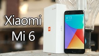 Download Xiaomi Mi 6 (Snapdragon 835 | Dual Camera | Water Resistant) - Unboxing & Hands On! Video