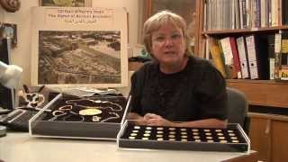 Download Golden Menorah Archaeology Exclusive: Ancient Gold Treasure Discovered in Jerusalem Video