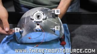 Download TRS Tips: How To Retrofit Headlights with Morimoto Mini H1 Bixenon Projectors Video