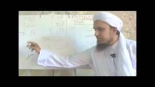 Download Lecture 2 - Surah Fatiha - Qur'an Arabic & Tafseer Course - Mufti Tariq Masood Video