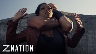 Download Z NATION | Season 3 Finale: 'Today We Fight' | Syfy Video