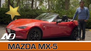 Download Mazda MX-5 ⭐️ - Simplemente perfecto Video