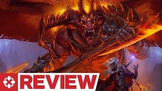 Download Sword Coast Legends Review Video