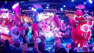 Download ロボットレストラン Robot Restaurant 東京 Tokyo !! The most Unique Show on earth !! 2016 HD Full Show Video