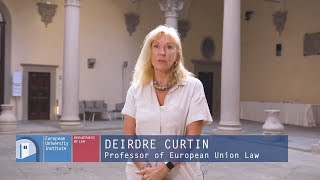 Download The EUI Ph.D. programme in Law Video