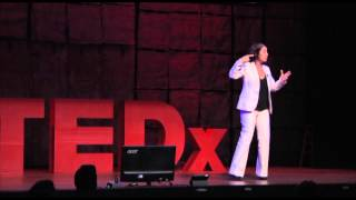Download Low libido prime your pump ladies: Debra Laino at TEDxWilmington Video