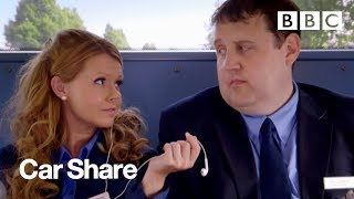 Download Hedgehog havoc! How Car Share's final episode ended | Peter Kay | Sian Gibson - BBC Video