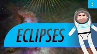 Download Eclipses: Crash Course Astronomy #5 Video