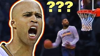 Download Kyrie Irving Windmill Attempt Surprises RJ | Best of Wired ft. RJ & Pop Video