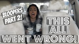 Download EVERYTHING WENT WRONG!! | Lizzza Video