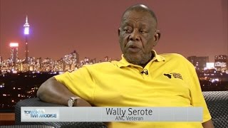 Download ANC Veteran, Wally Serote — We didn't ask President Jacob Zuma to resign Video