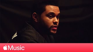 Download The Weeknd on The Making of 'Starboy' Video