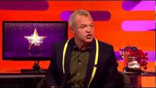 Download The Graham Norton Show - Helena Bonham Carter, Michael Buble, Michael Palin part 3/3 Video