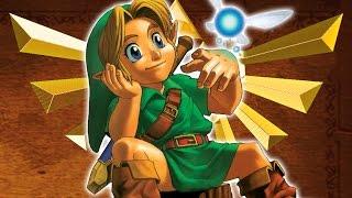 Download NateWantsToBattle - ″Same Old Forest″ (Full Album Stream) A Legend of Zelda Song Video