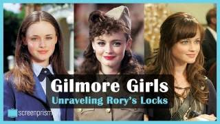 Download Gilmore Girls Hair: Unraveling Rory's Locks Video