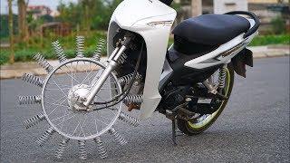 Download اغرب 7 دراجات نارية في العالم Video