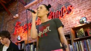 Download Bishop Briggs - Water (Acoustic) LIVE HD (2018) Long Beach Fingerprints Music Video