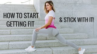 Download 6 MUST KNOW Tips To Get Back On Track   Healthy Lifestyle Video