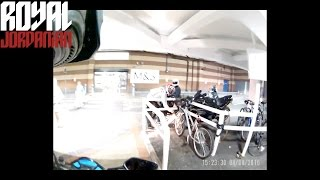 Download Bike theft and assault caught on camera - Yamaha R1 FV09 BKX Video