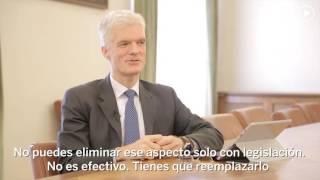 """Download se midiera la memorización, España lo haría mejor en PISA"""" Video"""