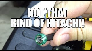 Download Hitachi 115003 No.2 Phillips Magnetic Driver Bit Video