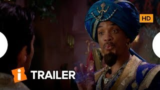 Download Aladdin | Trailer Legendado Video