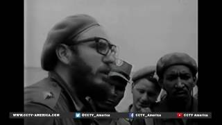 Download Castro led fight against Bay of Pigs invasion in 1961 Video