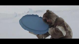 Download DJI - Ski Trip to Clyde River, Nunavut Video