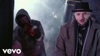 Download R.A. The Rugged Man - The People's Champ Video