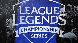 Download NA LCS Summer (2018) | Week 8 Day 2 Video