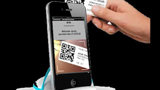 Download Student attendance using QR code card Video