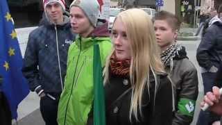 Download Komorowski wygwizdany w Wolsztynie Video