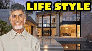 Download Nara Chandra Babu Naidu Lifestyle , Net Worth , Biography , House , Cars , Gallery || Movie Sarkar Video
