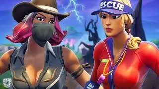 Download SUN STRIDER IS JEALOUS OF CALAMITY?! - A Fortnite Short Film Video