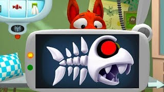 Download Fun Forest Animal Care Kids Game - Little Fox Cute Animal Pet Care Gameplay Video Video
