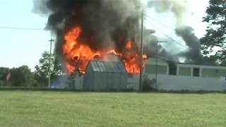 Download STRUCTURE FIRE RESPONSE PART 1 Video