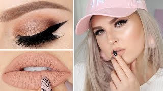 Download Instagram Baddie Makeup Tutorial ♡ Full Glam Shaaanxo Video