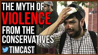 Download The Narrative Was Wrong, Conservatives Were Not Violent Video