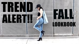 Download TREND ALERT! | Fall fashion trends Video