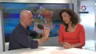 Download Bonjour, 3. Bölüm Anaïs Baydemir Video