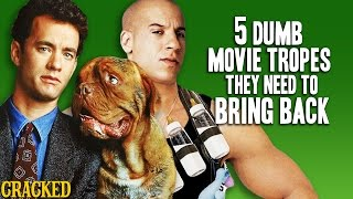 Download 5 Dumb Movie Tropes They Need To Bring Back Video