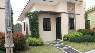 Download Rent to Own House and Home at General Trias, Sofia House in Lessandra Camella Homes Video