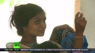 Download Wombs for Rent in India (RT Documentary) Video