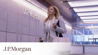 Download Day in the Life of a Corporate Banker | J.P. Morgan Video