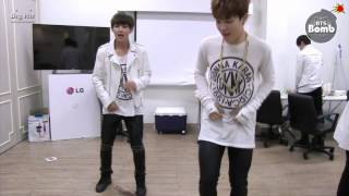 Download [BANGTAN BOMB] it's tricky is title! BTS, here we go! (by Run–D.M.C.) Video