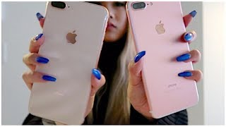 Download IPHONE 8 PLUS GOLD UNBOXING Video