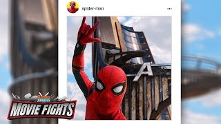 Download What Movie Character Would Have the Best Instagram Account? - MOVIE FIGHTS! Video