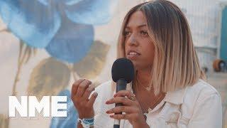 Download Lowlands Festival 2018: Mahalia talks festival season highlights and new EP 'Seasons' Video